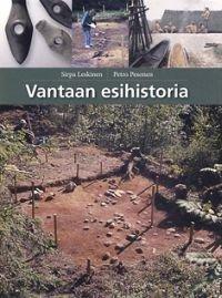 Vantaan esihistoria