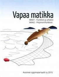 Vapaa matikka MAA 1-2