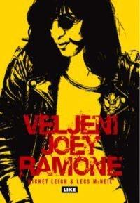 Veljeni Joey Ramone
