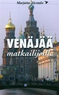 Venäjää matkailijoille