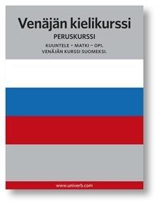 Venäjän kielikurssi
