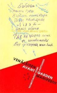 Venäläisen avantgarden manifestit
