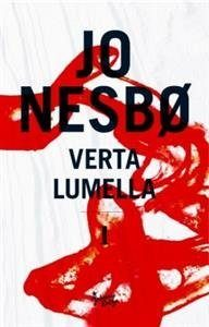 Verta lumella (MP3-cd)