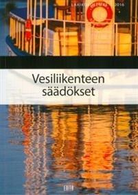 Vesiliikenteen säädökset 2016