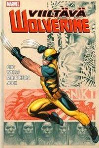 Viiltävä Wolverine