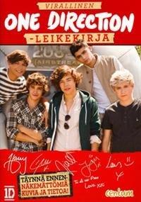 Virallinen One Direction -leikekirja