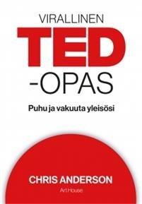 Virallinen TED-opas