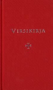 Virsikirja (kirkkovirsikirja KV941S