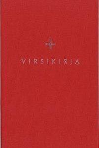 Virsikirja (kirkkovirsikirja KV941SL