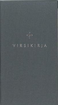 Virsikirja (kirkkovirsikirja KV946SL