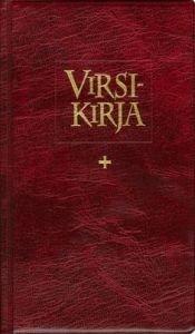 Virsikirja (kirkkovirsikirja KV961S