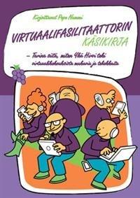 Virtuaalifasilitaattorin käsikirja