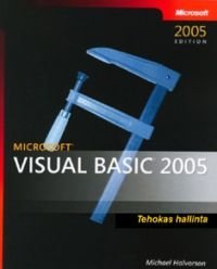Visual Basic 2005 (+ cd-rom)