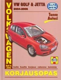 Volkswagen Golf & Jetta 2004-2008