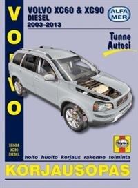 Volvo XC60 & XC90 diesel 2003 - 2014