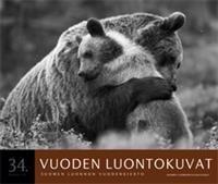 Vuoden luontokuvat 2014