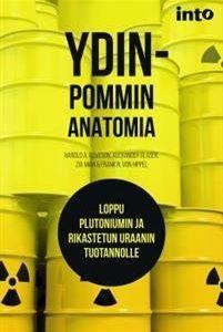 Ydinpommin anatomia