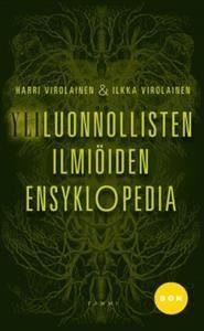 Yliluonnollisten ilmiöiden ensyklopedia