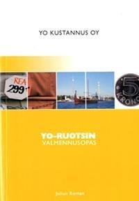 Yo-ruotsin valmennusopas (kirja + 6 cd:tä + kysymysvihko)