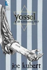 Yossel - 19. huhtikuuta 1943