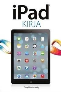 iPad-kirja
