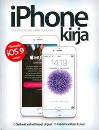 iPhone-kirja